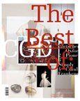The Best of: Ceny Czech Grand Design 2014 cena od 171 Kč
