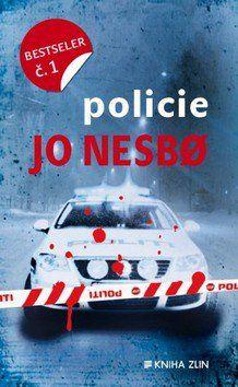 Jo Nesbo: Policie cena od 179 Kč