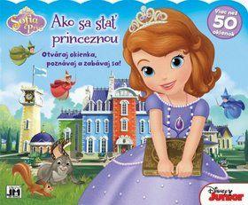 JIRI MODELS SLOVAKIA Ako sa stať princeznou cena od 150 Kč
