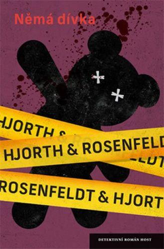Michael Hjorth, Hans Rosenfeldt: Němá dívka cena od 186 Kč