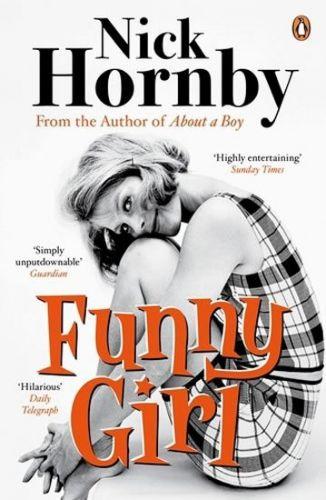 Nick Hornby: Funny Girl cena od 255 Kč