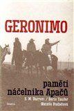 S.M. Barrett, Nataša Budačová, Boris Taufer: Geronimo. Paměti náčelníka Apačů cena od 308 Kč
