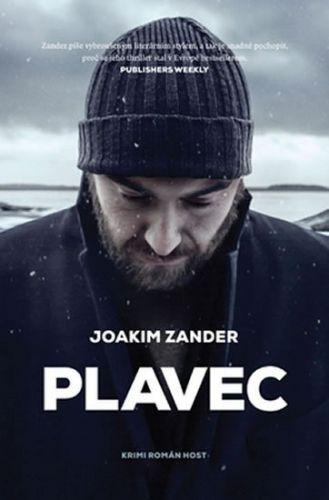 Joakim Zander: Plavec cena od 141 Kč
