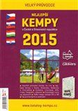 Nakladatelství Mise Kempy v České a Slovenské republice 2015 - Velký průvodce cena od 44 Kč