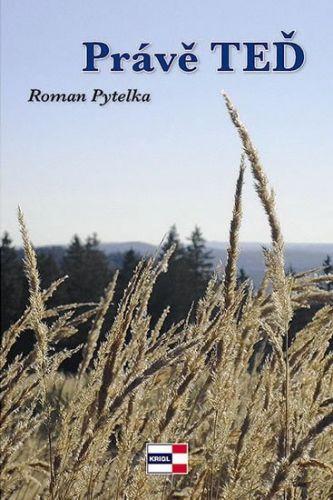 Roman Pytelka: Právě teď cena od 117 Kč