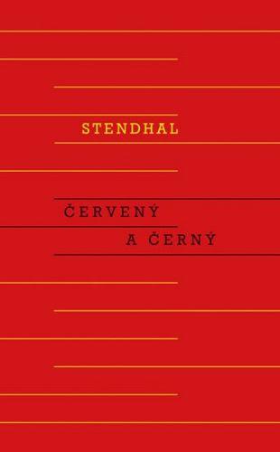 Stendhal: Červený a černý cena od 359 Kč