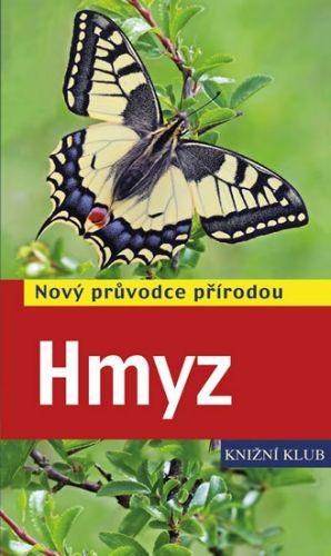 Heiko Bellmann: Hmyz cena od 239 Kč