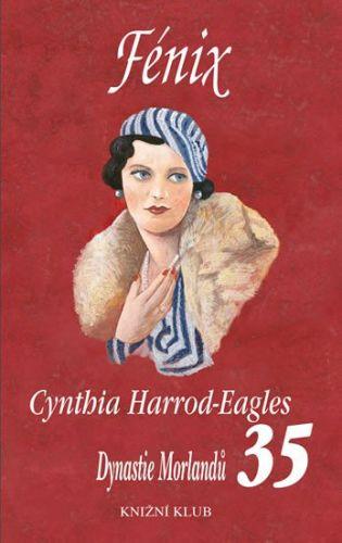 Cynthia Harrod-Eagles: Fénix cena od 237 Kč