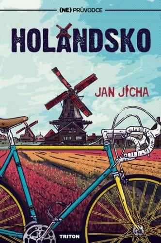 Jan Jícha: Holandsko cena od 33 Kč