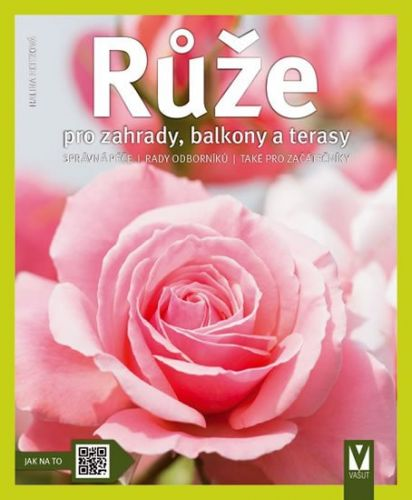 Halina Heitz: Růže cena od 64 Kč