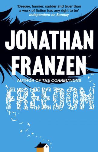 Jonathan Franzen: Freedom cena od 207 Kč
