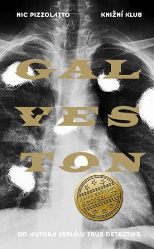 Nic Pizzolatto: Galveston cena od 203 Kč
