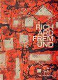 Marcela Chmelařová: Richard Fremund cena od 227 Kč