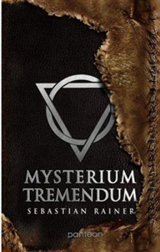 Sebastian Rainer: Mysterium tremendum cena od 52 Kč