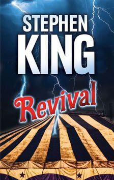 Stephen King: Revival cena od 222 Kč