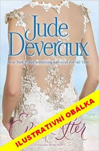 Jude Deveraux: Šťastně až navěky cena od 159 Kč
