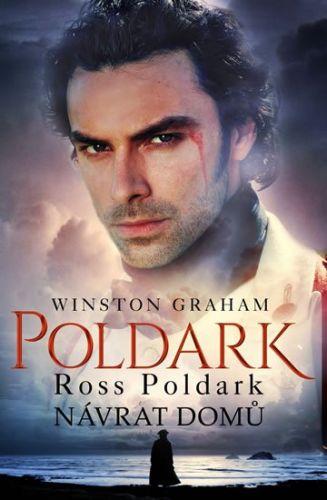 Winston Graham: Ross Poldark 1 - Návrat domů cena od 237 Kč