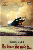 Otakar Mlejnek: Bez konce širé moře je... cena od 204 Kč