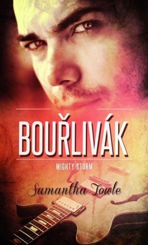 Samantha Towle: Mighty Storm 1 - Bouřlivák cena od 198 Kč
