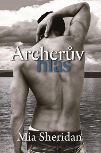 Sheridan Mia: Archerův hlas cena od 186 Kč