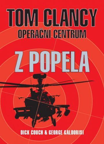 Dick Couch, George Galdorisi: Operační centrum: Z popela cena od 237 Kč