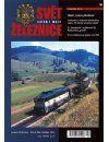 Svět železnice - 54 (2/2015) cena od 152 Kč