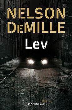 Nelson DeMille: Lev cena od 220 Kč