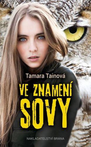 Tamara Tainová: Ve znamení sovy cena od 104 Kč