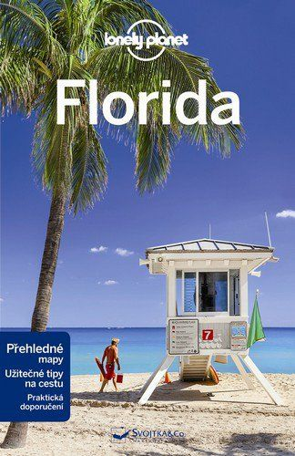 XXL obrazek Florida - Lonely Planet