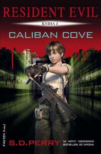 Perry S. D.: Resident Evil 2 - Caliban Cove cena od 154 Kč