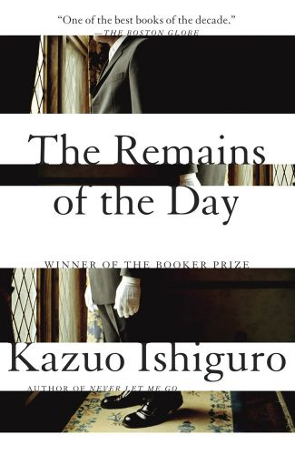 Kazuo Ishiguro: The Remains of the Day cena od 275 Kč