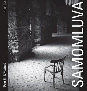 Petr H. Křivánek: Samomluva cena od 132 Kč