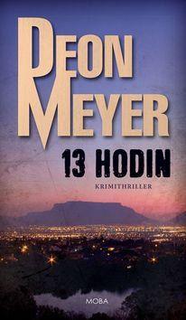 Deon Meyer: 13 hodin cena od 229 Kč