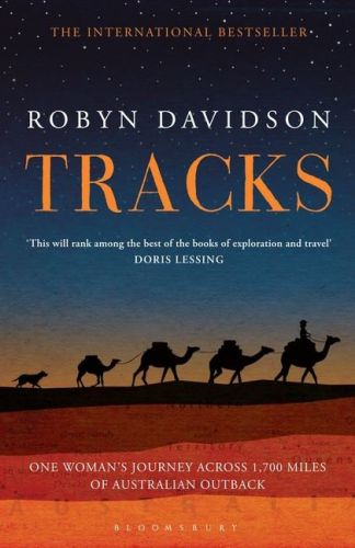 Davidson Robyn: Tracks cena od 259 Kč
