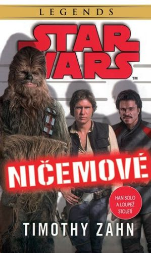 Timothy Zahn: Star Wars - Ničemové cena od 259 Kč