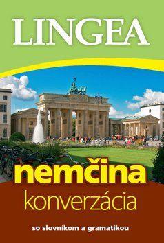 Lingea Nemčina konverzácia cena od 162 Kč