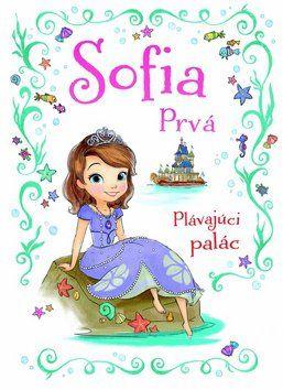 EGMONT Sofia Prvá Plávajúci palác cena od 186 Kč