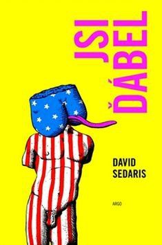 David Sedaris: Jsi ďábel cena od 178 Kč