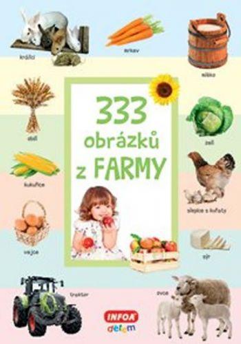 333 obrázků z farmy cena od 137 Kč