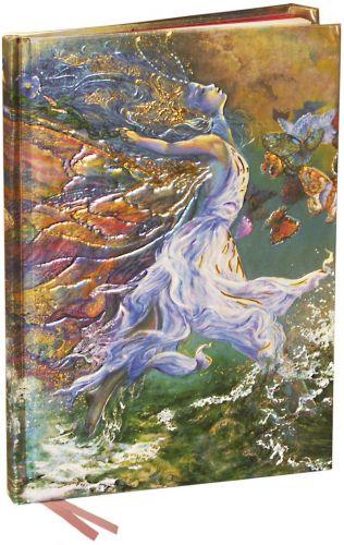 Zápisník Flame Tree Josephine Wall Joie De Vivre cena od 169 Kč