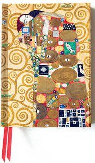 Zápisník Flame Tree Klimt Fulfilment cena od 169 Kč