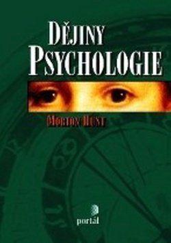 Morton Hunt: Dějiny psychologie cena od 523 Kč