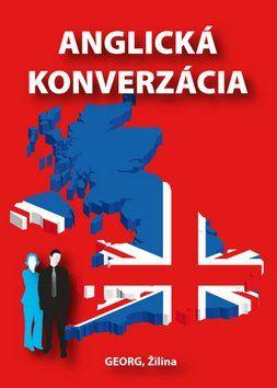 Emil Rusznák: Anglická konverzácia cena od 82 Kč