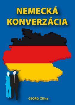 Emil Rusznák: Nemecká konverzácia cena od 86 Kč