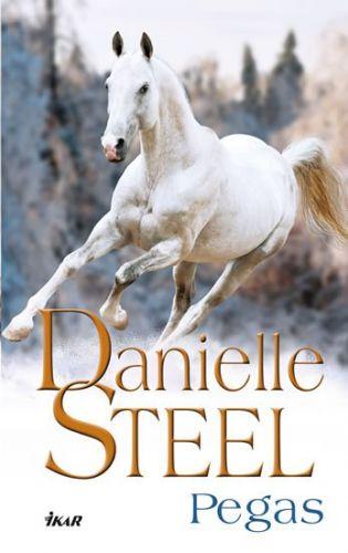 Danielle Steel: Pegas cena od 239 Kč