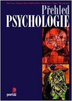 Přehled psychologie cena od 241 Kč