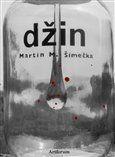 Martin M. Šimečka: Džin cena od 234 Kč