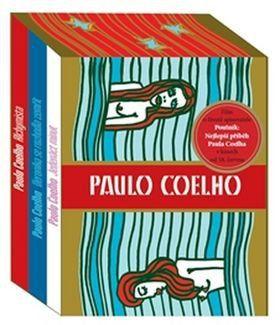 Paulo Coelho: Paulo Coelho cena od 423 Kč