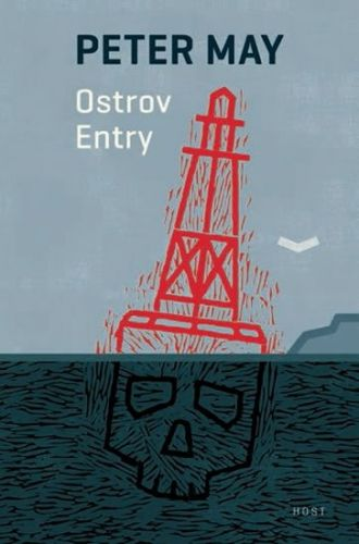Peter May: Ostrov Entry cena od 148 Kč