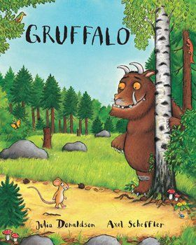 Svojtka Gruffalo cena od 143 Kč